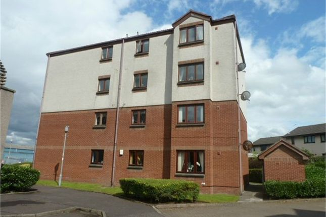 Thumbnail Flat for sale in Russell Street, Johnstone, Renfrewshire