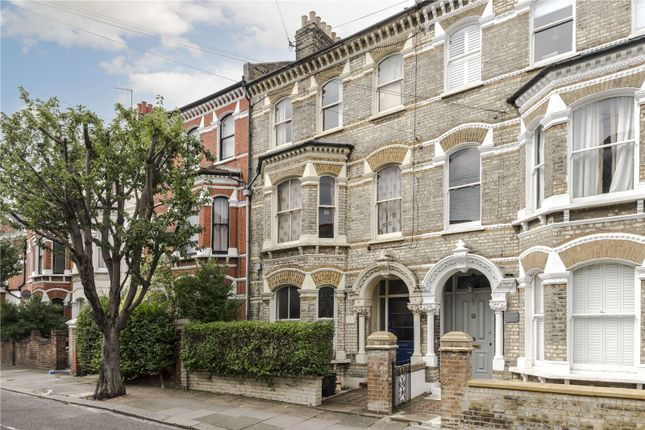 Thumbnail Terraced house for sale in Beauchamp Road, London