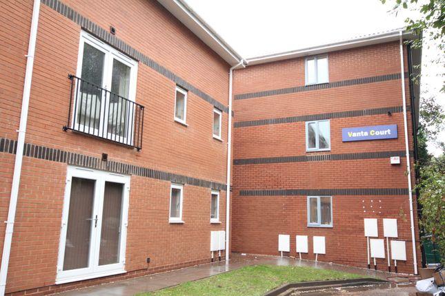 Thumbnail Flat to rent in Vanta Court, Ashfield Avenue, Kings Heath
