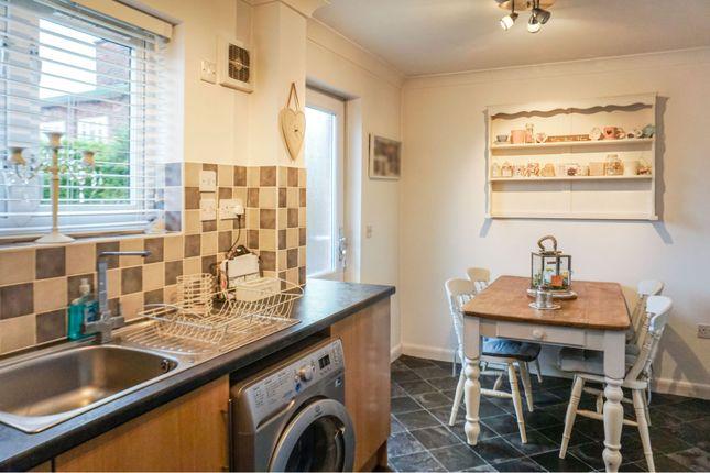 Kitchen/Diner of Allwood Drive, Nottingham NG4