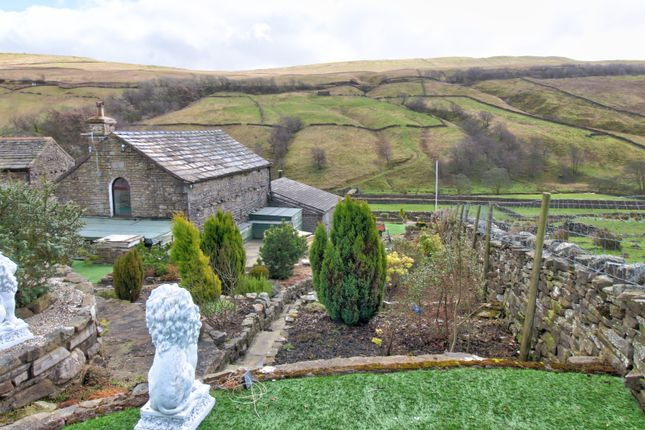 Thumbnail Detached house for sale in Garsdale, Sedbergh