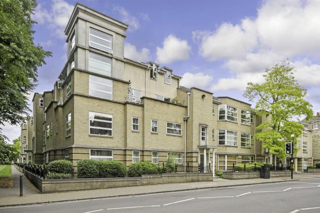 Thumbnail Flat for sale in Petersfield Mansions, Mill Road, Cambridge