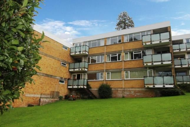Thumbnail Flat for sale in The Cedars, Woodside, Bristol, Somerset