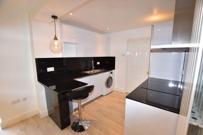 1 bed flat to rent in Greenhill Park, Thorley, Bishop's Stortford CM23