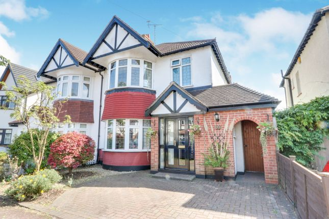 Olive Avenue, Leigh-On-Sea SS9