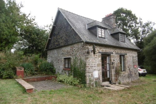 Thumbnail Property for sale in Buais, Basse-Normandie, 50640, France