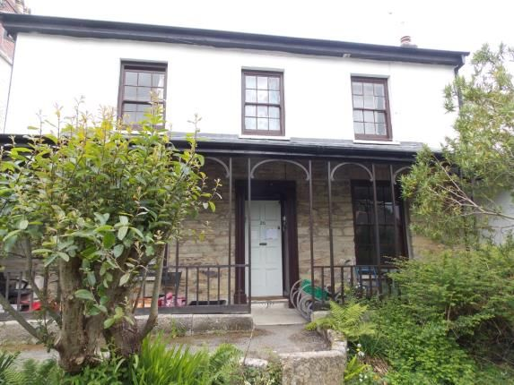 Thumbnail Flat for sale in Falmouth, Cornwall, .