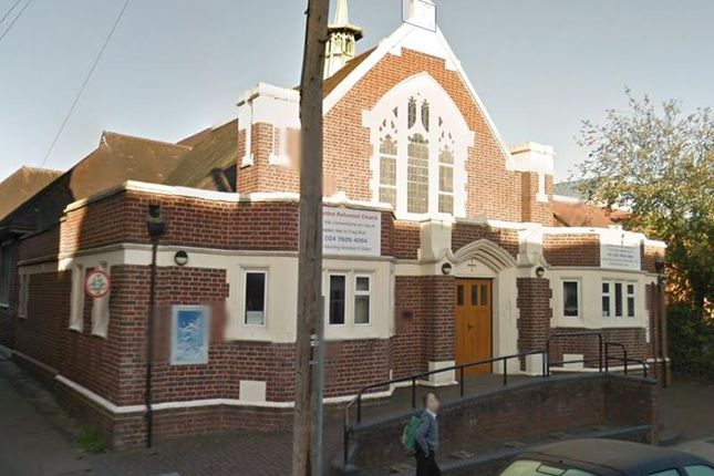 Thumbnail Commercial property to let in Stoke United Reformed Church, Harefield Road, Coventry