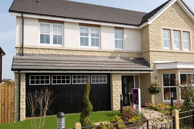 "Thumbnail Detached house for sale in ""The Kirkham"" at Finchale Road, Framwellgate Moor"