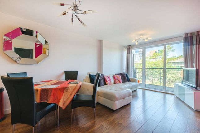 Thumbnail Flat to rent in Tarves Way, Greenwich