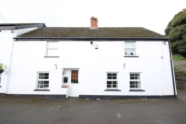 Thumbnail Semi-detached house to rent in Trench Lane, Newtownabbey
