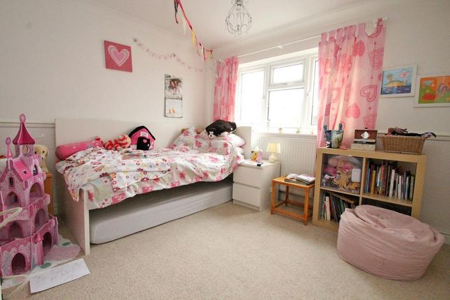 Bedroom Two of Wymondham Close, Arnold, Notttingham NG5