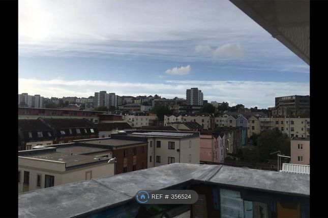 1 bed flat to rent in Balloon Court, Bristol