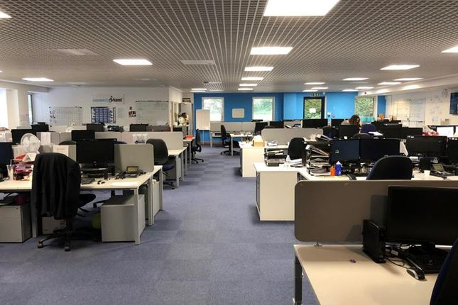 Thumbnail Office to let in Suite B, 1 Abbey Wood Road, Kings Hill, West Malling, Kent