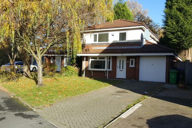 4 bed detached house to rent in Acorn Close, Burnage M19