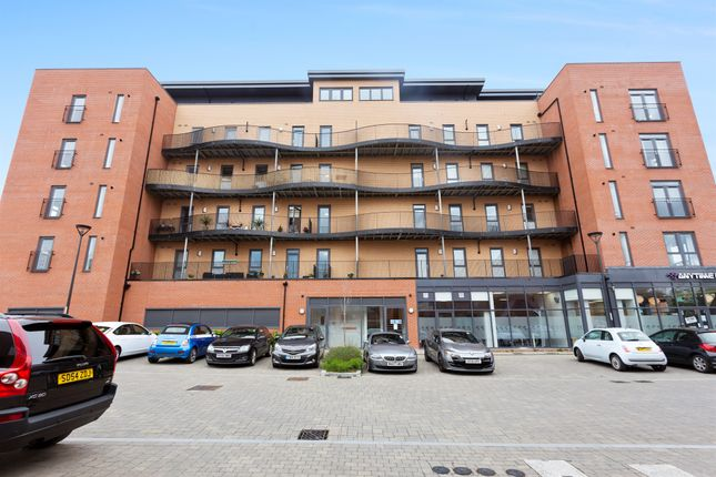 Thumbnail Town house for sale in Traffic Street, Derby