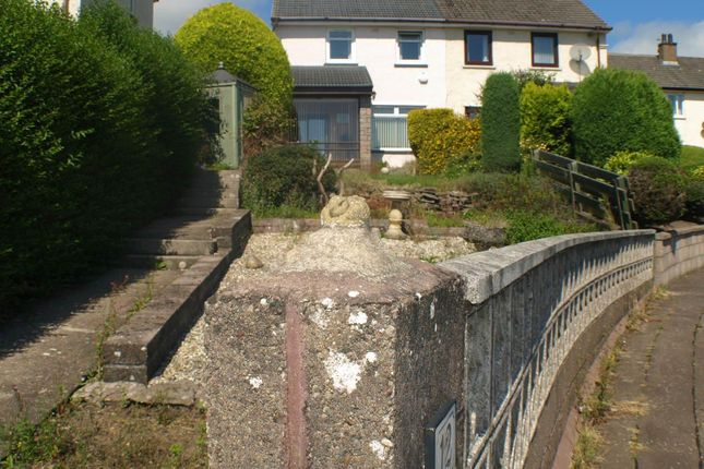 External of Noble Avenue, Invergowrie, Dundee DD2