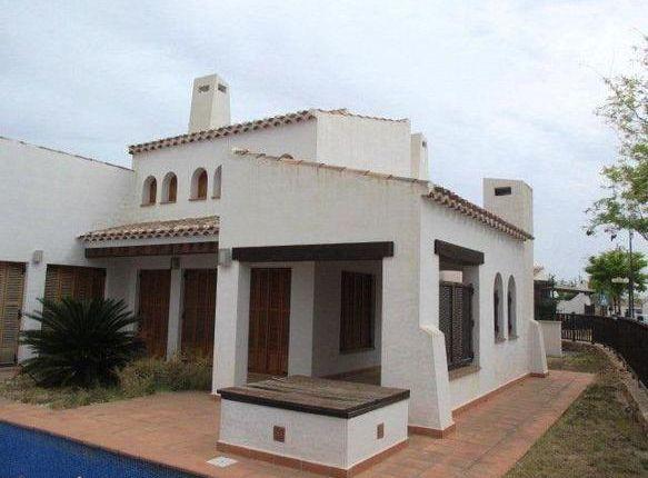 Thumbnail Apartment for sale in Spain, Murcia, Murcia