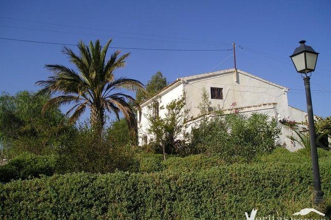 3 bed country house for sale in El Cucador, Almeria, Spain