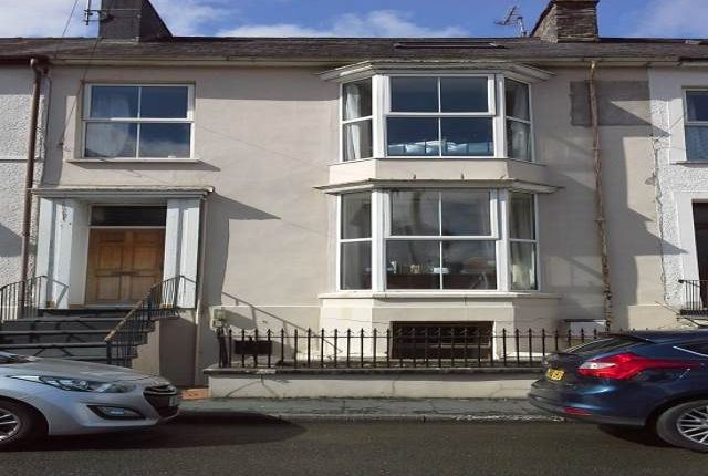 Thumbnail Flat to rent in Station Terrace, Lampeter, Ceredigion
