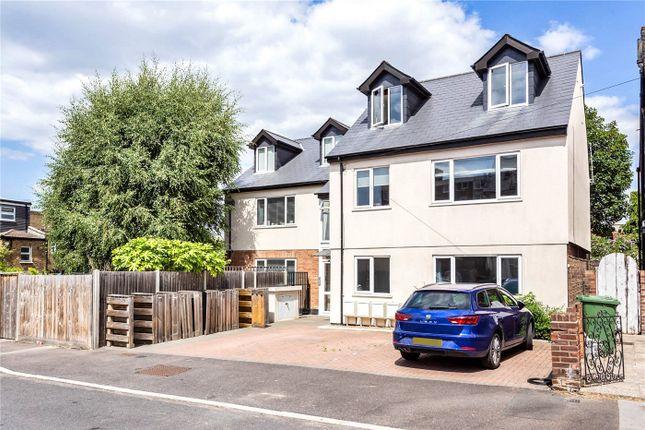 Thumbnail Flat for sale in Padua Road, London