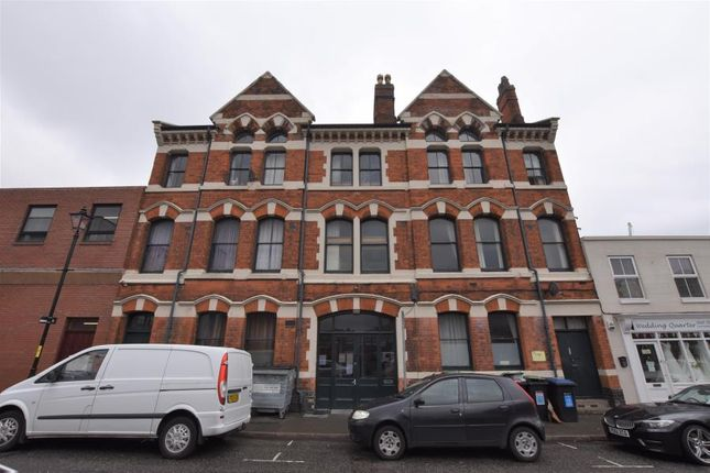 Thumbnail Flat to rent in Spencer Street, Hockley, Birmingham