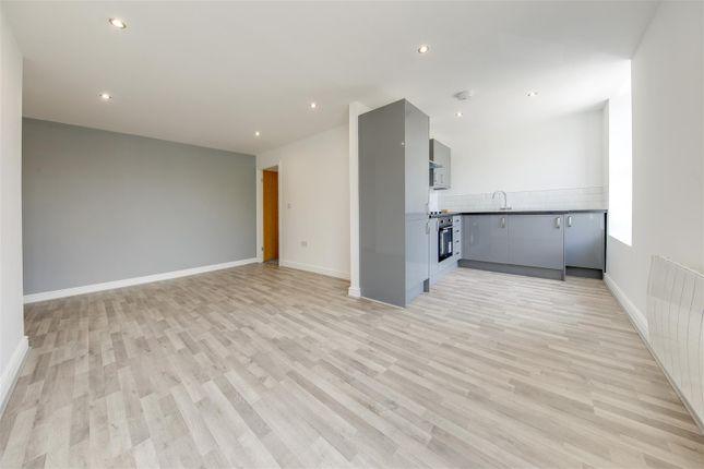 Thumbnail Flat for sale in Back Lane, Rawtenstall, Rossendale