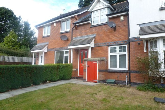 Thumbnail Property to rent in Cherryfield, New Broughton, Wrexham