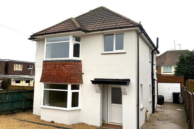 Thumbnail Detached house to rent in Beechers Road, Portslade, East Sussex