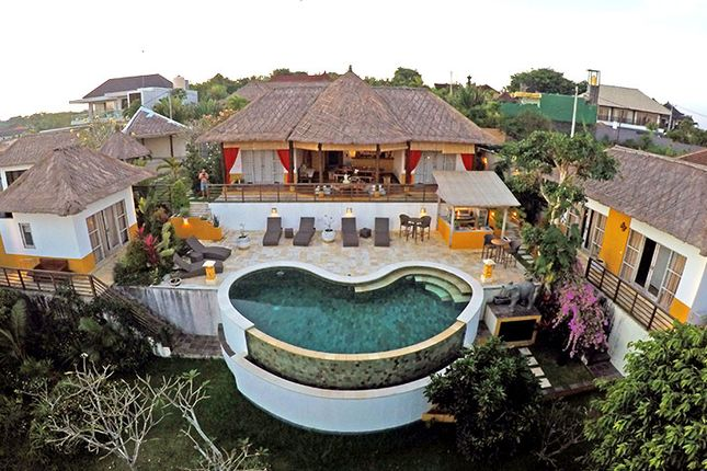 Thumbnail Villa for sale in Villa Thierry With Pool, Bali, Indonesia