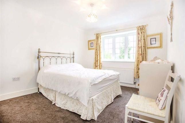 Bedroom Two of Hill Field Croft, Cabus, Preston PR3
