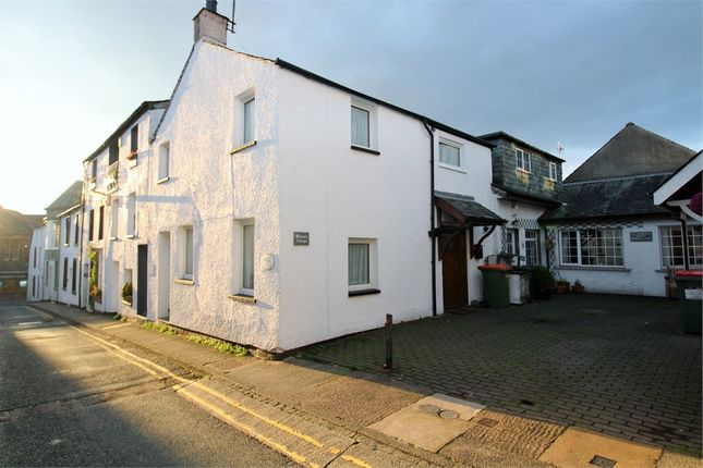 Thumbnail Cottage for sale in Derwent Street, Keswick