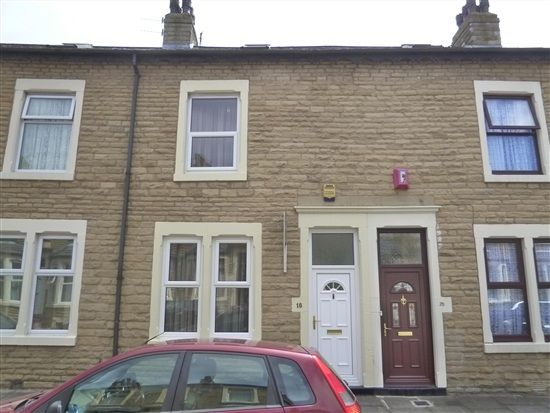 Thumbnail Property to rent in Rosebery Avenue, Morecambe