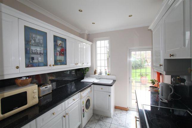 Kitchen of Craigton Road, London SE9