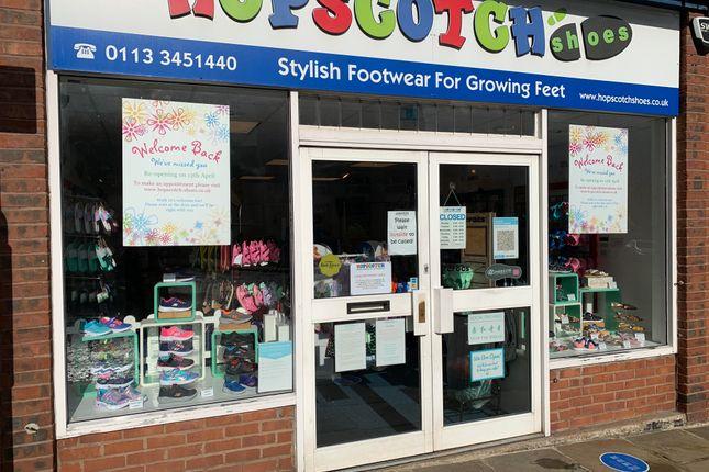 Retail premises for sale in Chapel Allerton House, Chapel Allerton