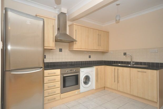 Thumbnail Flat to rent in Albany Terrace, Chatham