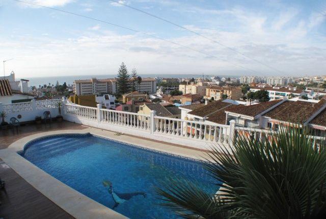 Poolview of Spain, Málaga, Rincón De La Victoria