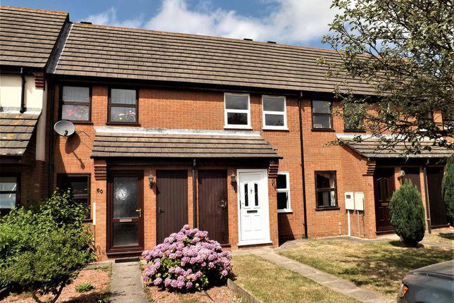Thumbnail Terraced house for sale in Cornfields, Holbeach, Spalding