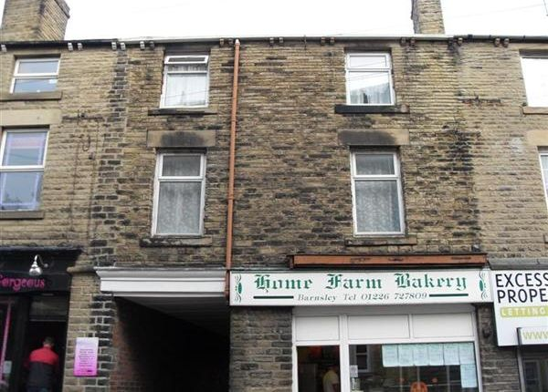 Thumbnail Flat to rent in Church Street, Royston, Barnsley