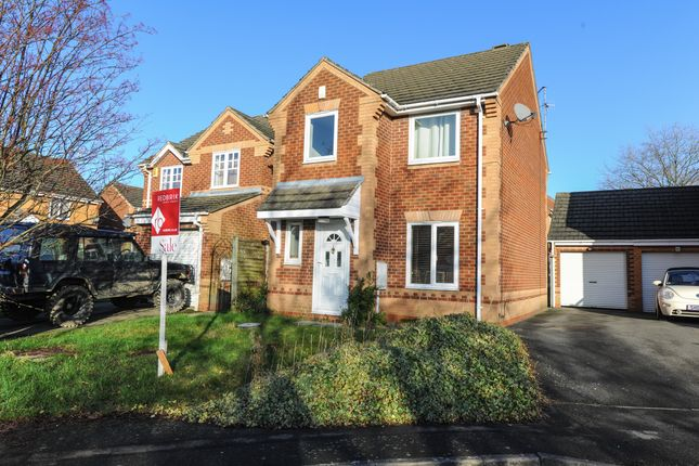 Front of Old House Road, Chesterfield S40