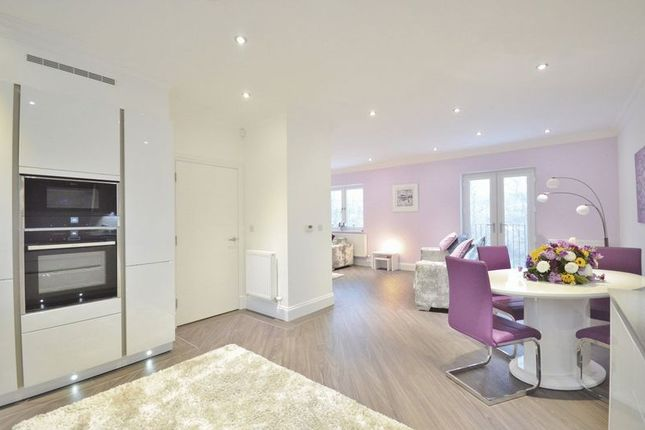 Thumbnail Semi-detached house for sale in Abbey Road, St. Bees