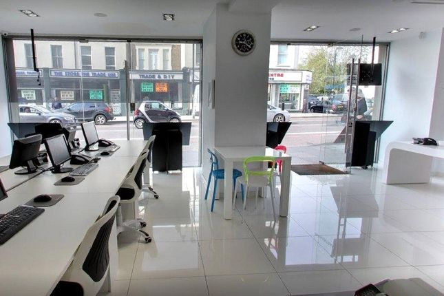 Thumbnail Retail premises to let in Holloway Road, Upper Holloway