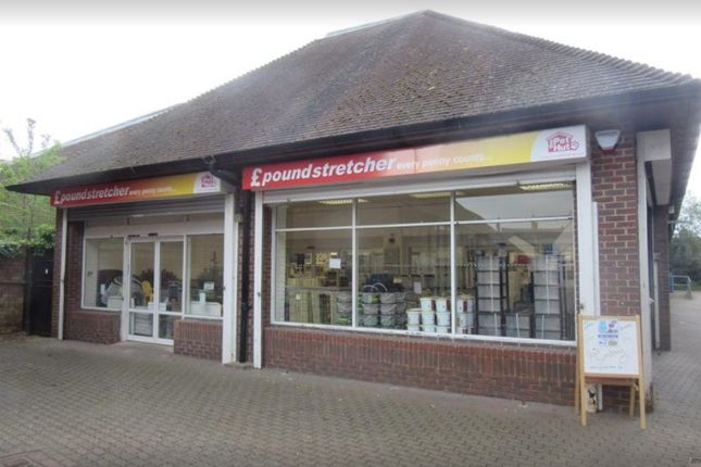 Thumbnail Retail premises for sale in Maple Close, Brackley