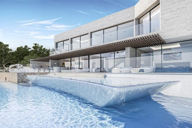 Thumbnail Villa for sale in Javea, Alicante, Spain