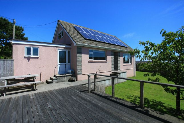 Thumbnail Detached house for sale in Peters Hill, High Street, St Austell, Cornwall