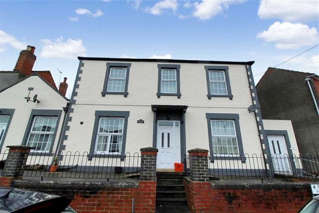 Thumbnail Flat to rent in Belle Vue Road, Swindon