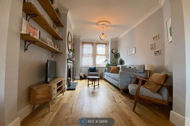 3 bed terraced house to rent in Highclere Street, London SE26