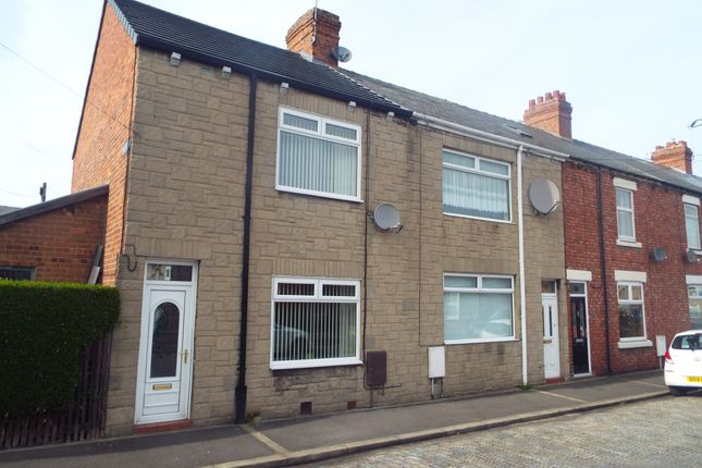 Thumbnail Terraced house to rent in Woodview, Langley Park