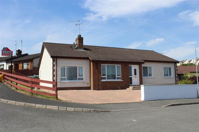 Thumbnail Bungalow for sale in Archdale, Bessbrook