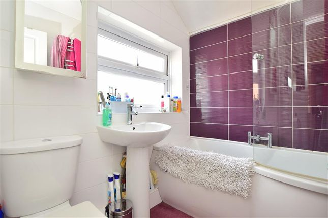 Bathroom of Garden Close, Maidstone, Kent ME15